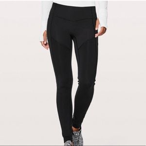 Lululemon All The Right Places Pant II size 8